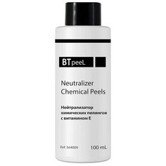 BTpeel нейтрализатор химических пилингов Neutralizer Chemical peels 100 мл