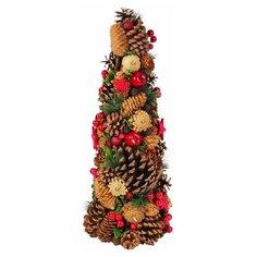Дизайнерская настольная елка АБИГЕЙЛ, 51 см, Hogewoning 260873-000