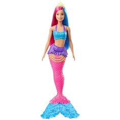 Кукла Barbie Dreamtopia Русалочка, GJK07