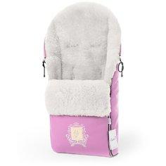 Конверт-мешок Esspero Queenly 90 см pink
