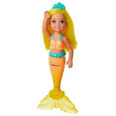 Кукла Barbie Dreamtopia Маленькая русалочка, GJJ88