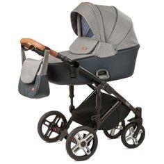 Универсальная коляска Nuovita Carro Sport (2 в 1), grigio nero