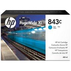 Картридж HP C1Q66A