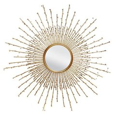 Зеркало интерьерное Garda Decor 93029/2