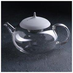 Чайник заварочный 1000 мл 4987589 Сима ленд