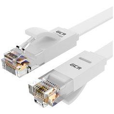 LAN patch cord GCR сетевой кабель патч корд UTP CAT 6 RJ 45