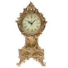 Часы настольные 10x5x21см, Glasar ГЛАСАР