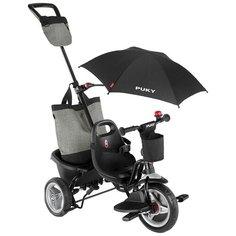 Трехколесный велосипед Puky Ceety Comfort 2020, black