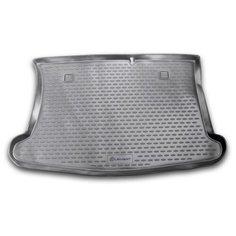 Коврик багажника ELEMENT NLC.25.42.B11 для Kia Rio чёрный