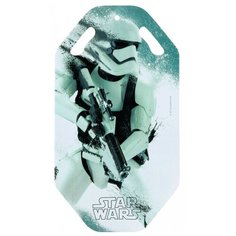 Ледянка 1 TOY Звездные Войны (Т10471) белый
