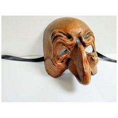 Венецианская маска Панталоне Giacometti