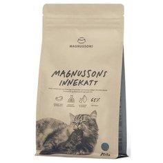 Сухой корм для кошек Magnusson Innekatt 800 г