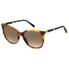 Солнцезащитные очки женские MaxMara MM DESIGN II,HVNROSEGD