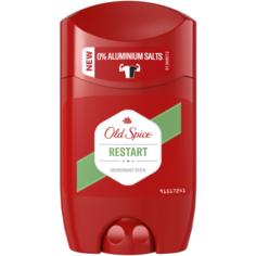Дезодорант стик Old Spice Restart, 50 мл