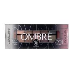 TF Cosmetics Набор для макияжа Ombre 204