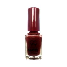 Лак Golden Gloss Matte, 6.2 мл, 68