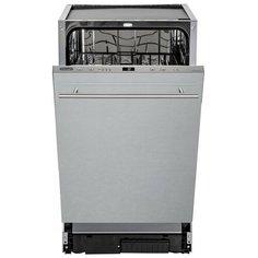 Встраиваемая посудомоечная машина DeLonghi DDW06S Basilia