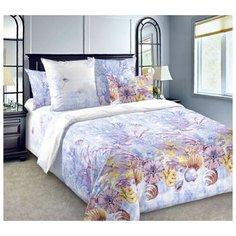 Постельное белье «Коралловый риф 2», Бязь, 2 спальное Текс Дизайн