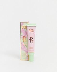 Средство для улучшения внешнего вида кожи с сияющим эффектом Pixi +ROSE, 25 мл-Бесцветный