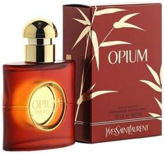 Туалетная вода YVES SAINT LAURENT Opium 30 мл