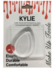 Спонж силиконовый для макияжа Капля No Brand
