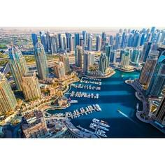 Обои Milan (Порт Дубаи), M 4174, 400x270 см