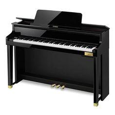 Цифровое пианино Casio Celviano GP-500BP