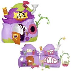Игровой набор Disney Fairies Коттедж Тинки Белл 77618