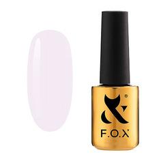 Гель-лак F.O.X Spectrum №003 Fox