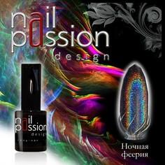 Гель-лак Nail Passion, «Ночная феерия»