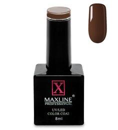 Гель-лак MaxLine для ногтей (8 мл) АРТ ШЕФ