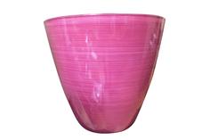 Горшок Репка H143p Капсула розовый 11.8 л