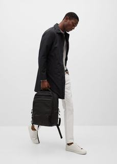 Многофункциональный комбинированный рюкзак - Wallstre Mango