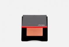 Румяна для лица с эффектом естественного сияния Shiseido