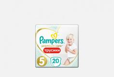 Подгузники-Трусики 11-18кг Pampers