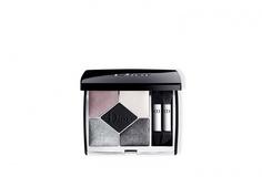 Пятицветные Тени для век Dior