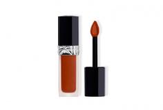Стойкая жидкая помада для губ Dior