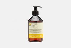 Шампунь для увлажнения и питания сухих волос Insight Professional