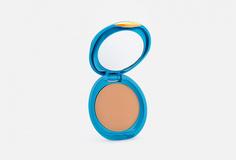Солнцезащитное компактное тональное средство Shiseido