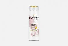 шампунь для объема волос без силиконов Pantene