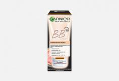 Bb Крем для лица с экстрактом грейпфрута и минеральными пигментами, увлажняющий, spf 16 Garnier