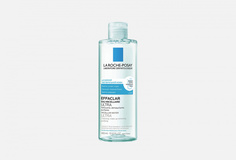 Мицеллярная вода для жирной и проблемной кожи LA Roche Posay