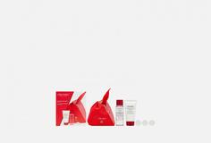 """Набор """"Очищение и подготовка к уходу"""" Shiseido"""