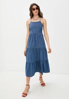 Платье джинсовое Pieces