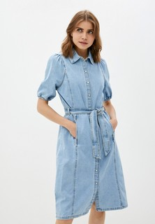 Платье джинсовое b.young