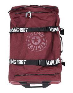 Чемодан/сумка на колесиках Kipling