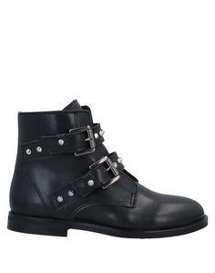 Полусапоги и высокие ботинки Zadig & Voltaire