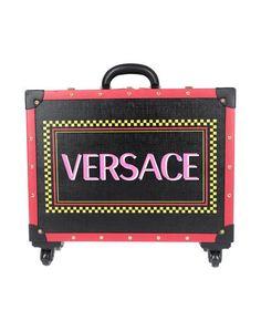 Чемодан/сумка на колесиках Versace