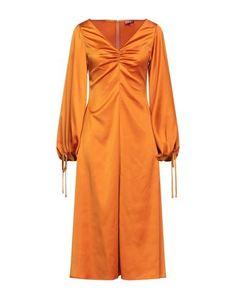 Платье длиной 3/4 Staud