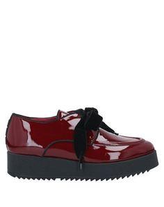 Обувь на шнурках 181
